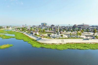 河南省城镇供水条例